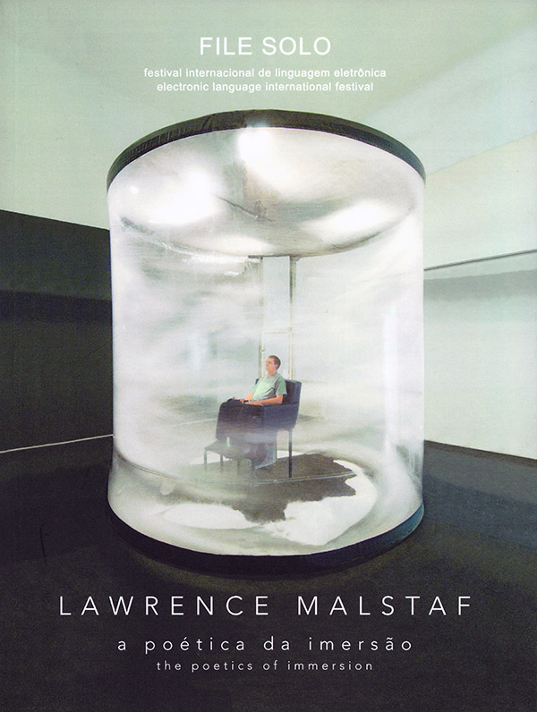 Lawrence Malstaf